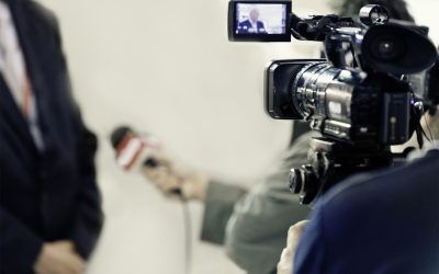 6 PR tips for doing a TV interview