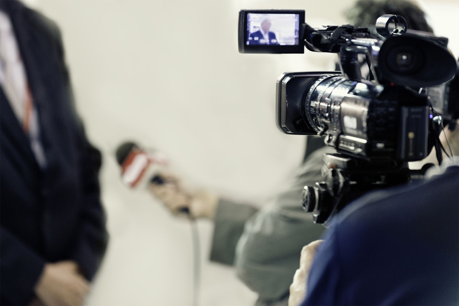 Cullen Communications - 6 Tips for TV Interview