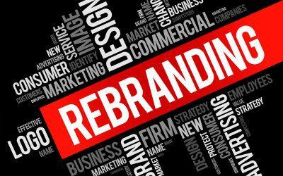 5 Rules of Rebranding
