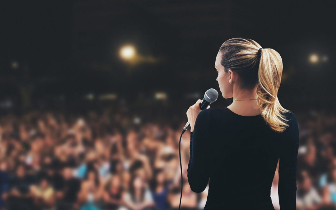 Cullen Communications - Insights - Be a Better Public Speaker