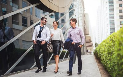 5 Characteristics of Successful PR Professionals