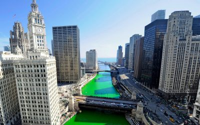 How St. Patrick's day became a global PR phenomenon