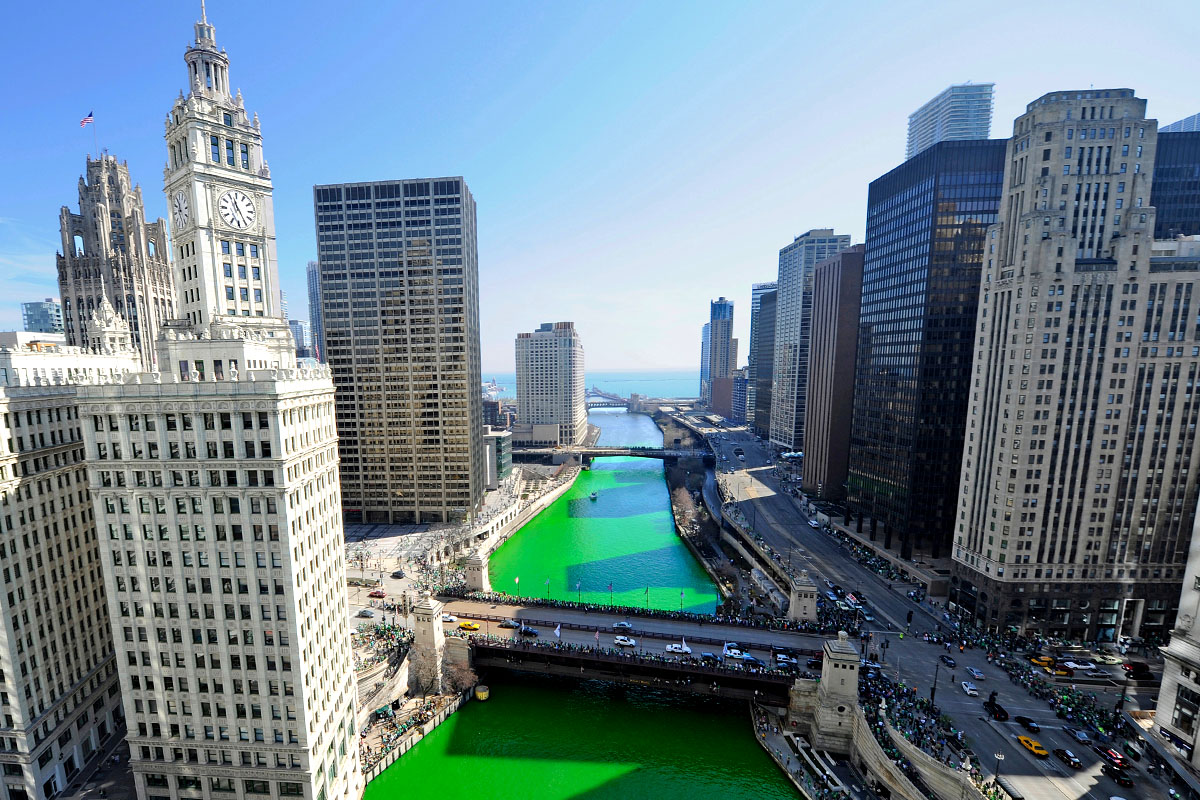 Cullen Communications - Insights - St Patricks Day
