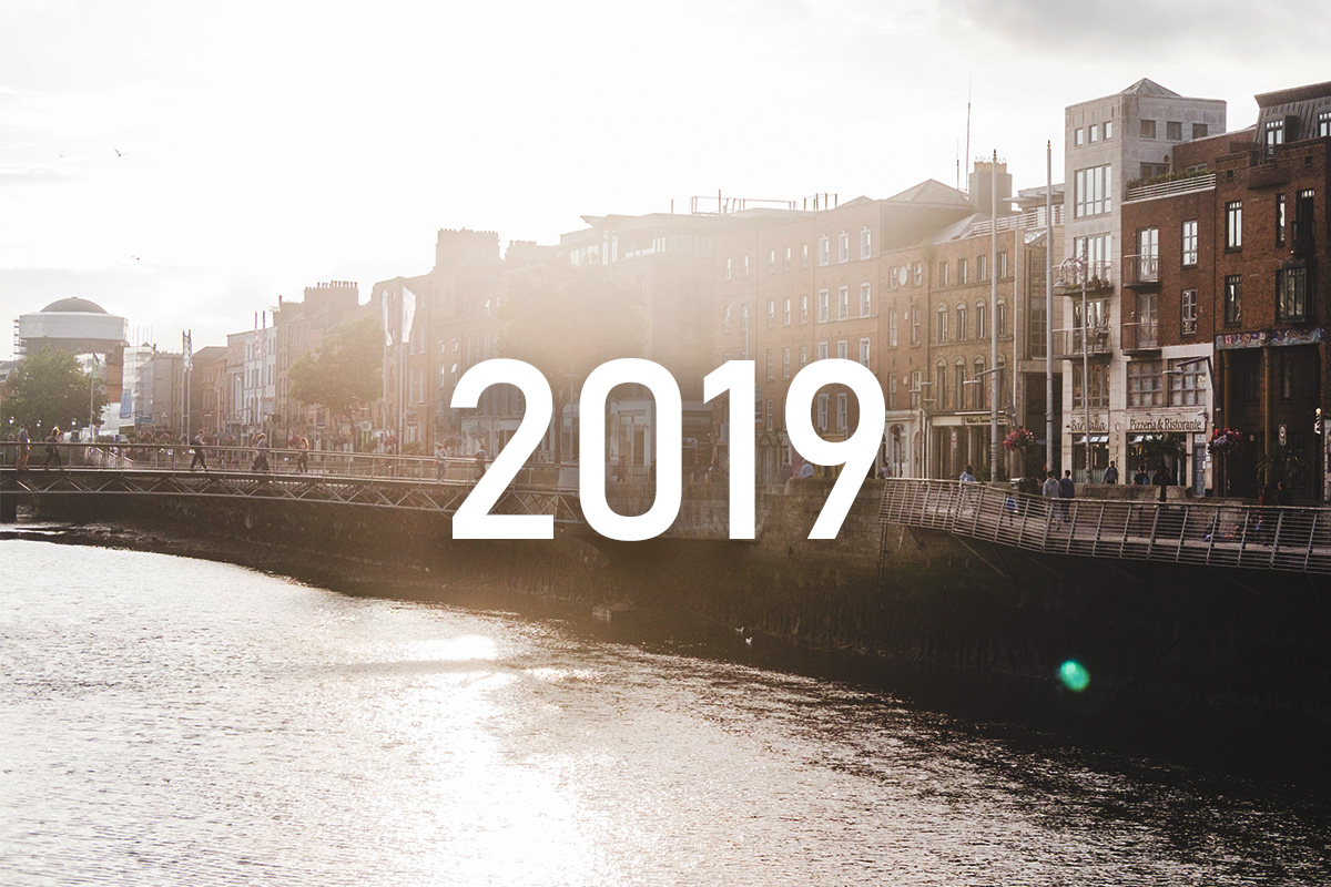 Cullen Communications - Insights - Year in PR 2019