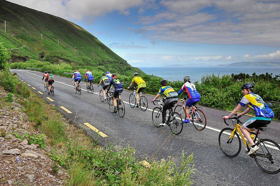 Irish cycling scene | PR events and sponsorship managers ponder the future