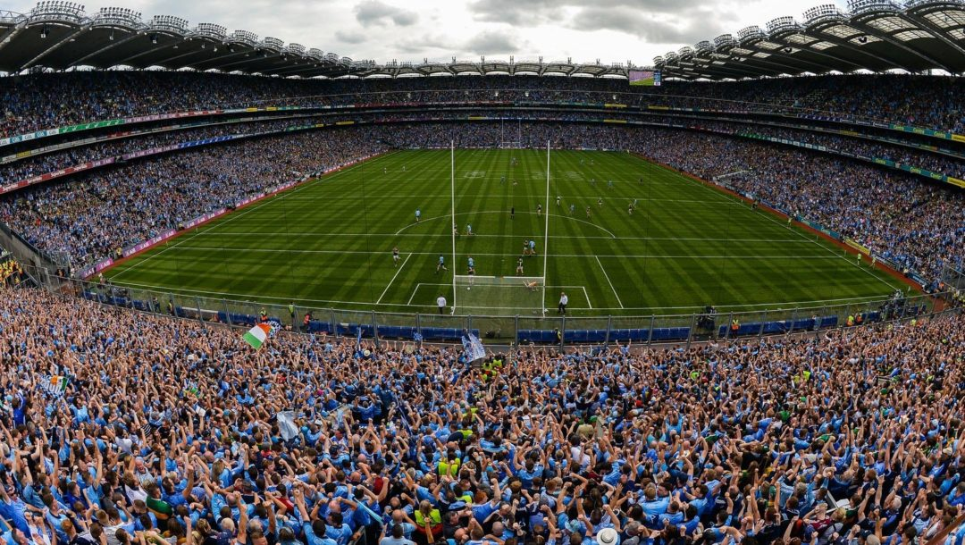 Croke Park | Sponsorship managers must ponder the uncertain future for sports post Covid-19