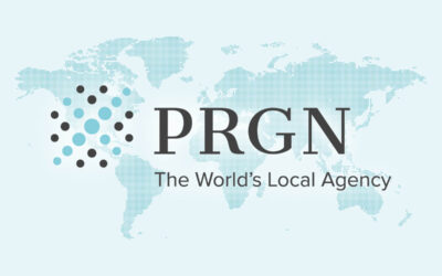 As PRGN grows, so does our international reach