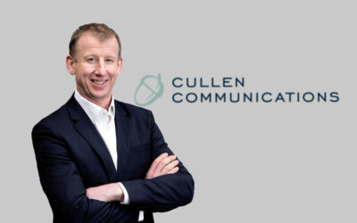 Owen Cullen appointed Chair of the Board of PRCA