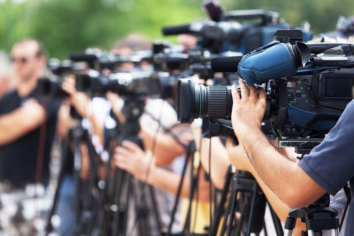 Cullen Communications - Insights - Camera ready media training