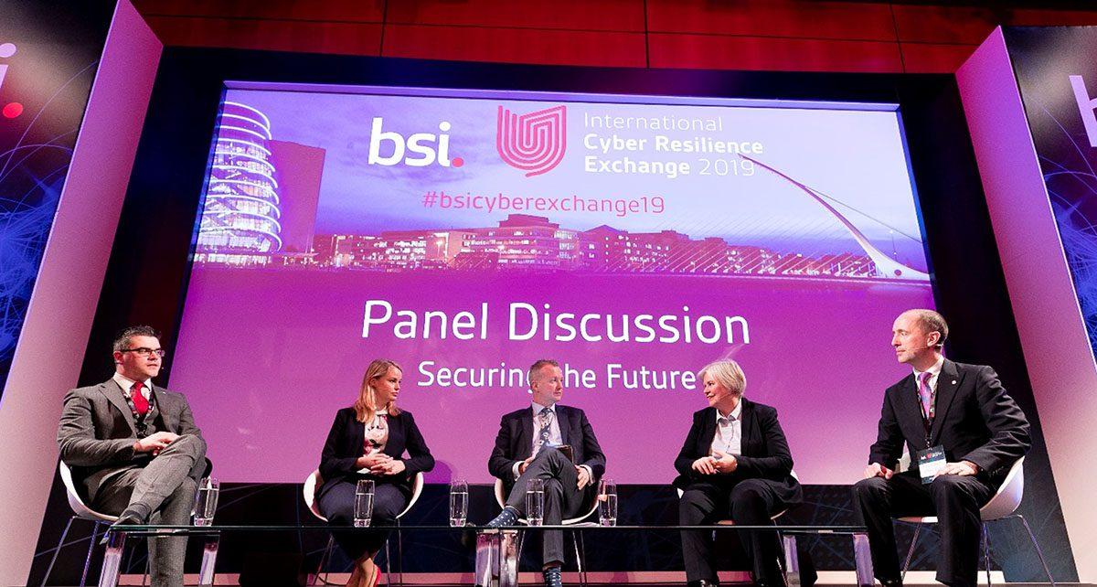 BSI Panel Discussion